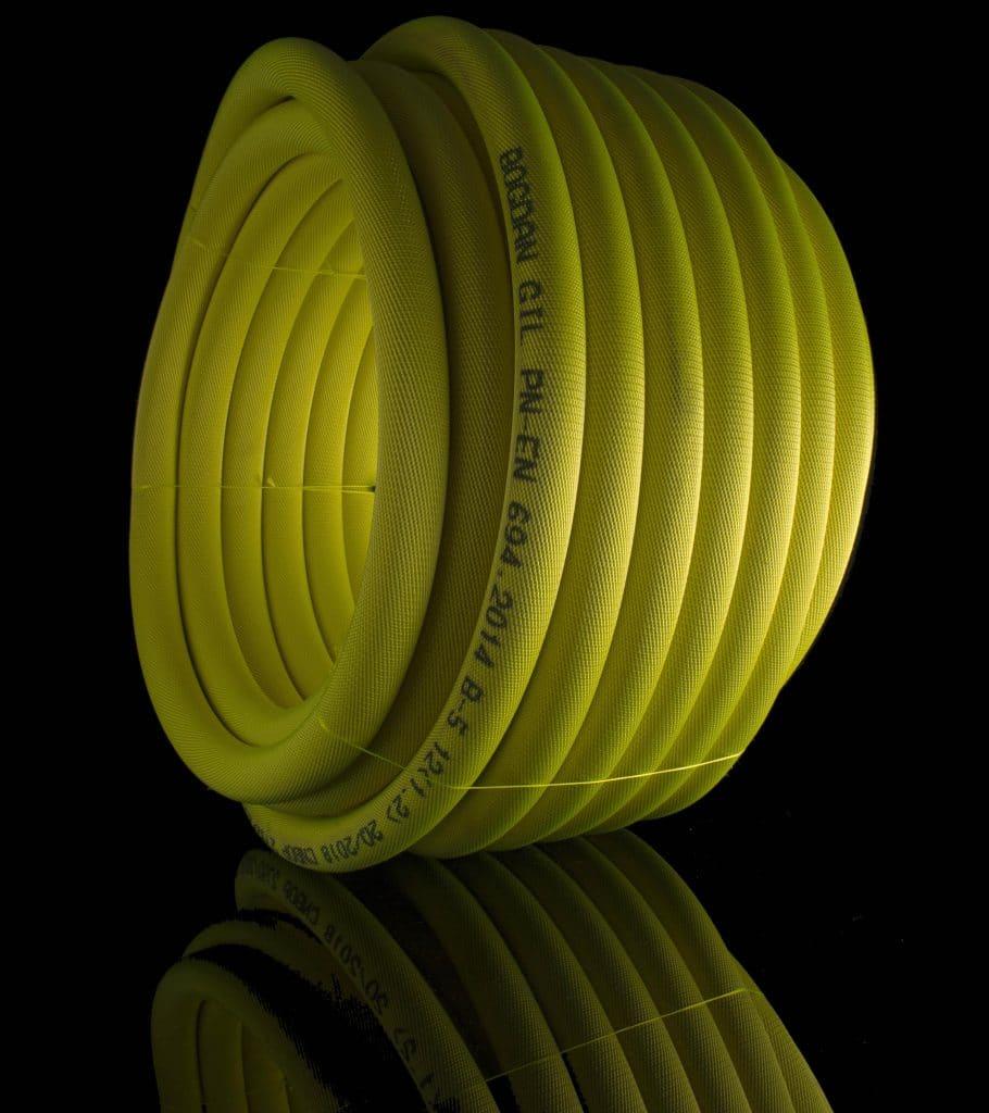 wąż do hydrantów